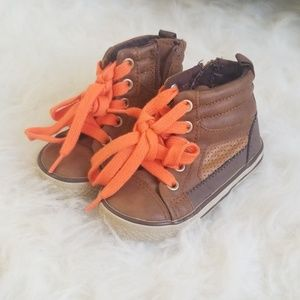 Toddler Gap Boots